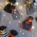 DIY Upcycling Adventskalender aus kaputten Socken